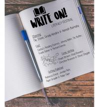 write on festival