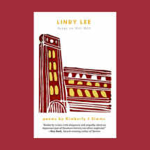 Lindy Lee book cover