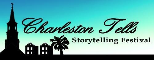 Charleston Tells Logo