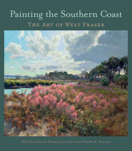 The Art of West Fraser book cover