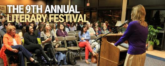 Clemson Literary Festival to be held April 6-8