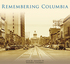 Remembering Columbia book cover