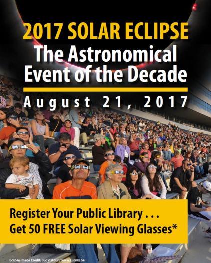 2017 solar eclipse flier