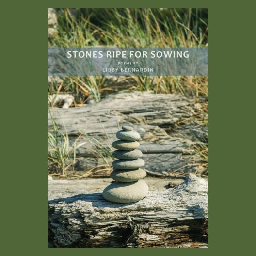 stones ripe for sowing book cover