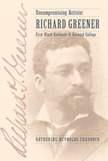 Greener Book Cover
