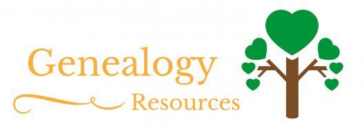 genealogy logo