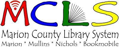 marion public library logo