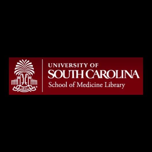 USC Medical School Library Logo