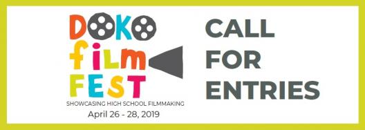 doko film fest call for entries