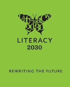 literacy 2030 event logo
