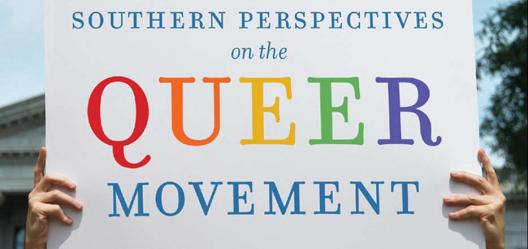 Southern Perspectives on the Queer Movement book cover