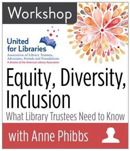 trustee workshop flyer