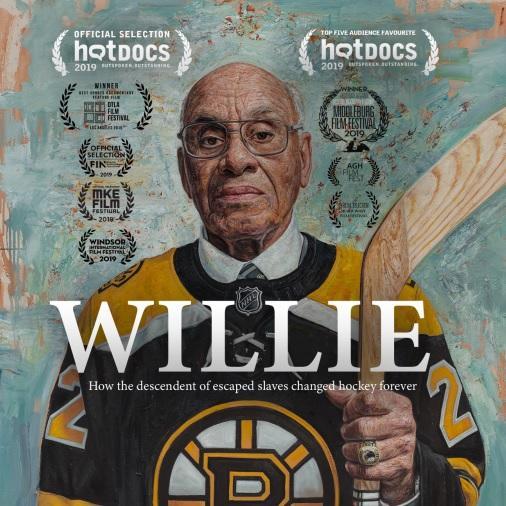 willie movie poster
