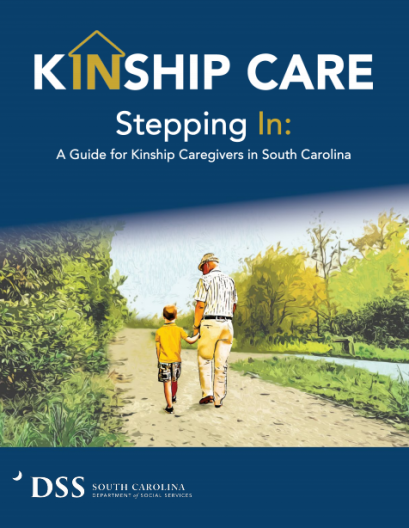 Kinship Care cover