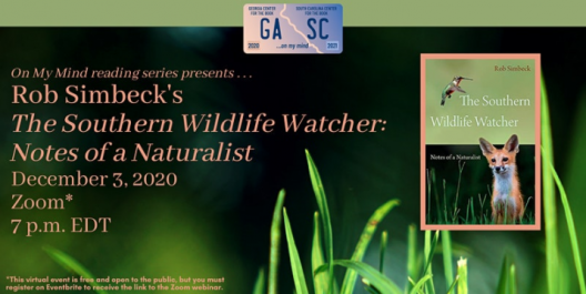 cover image of The Southern Wildlife Watcher