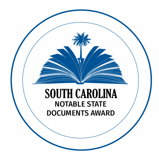notable state documents awards logo