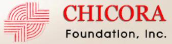 Chicora Foundation Logo