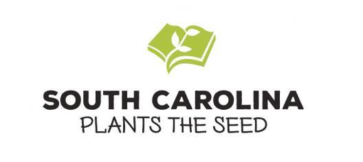 South Carolina Plants the Seed logo